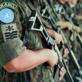 Forças Armadas, Militar Exército, Marinha e Aeronáutica